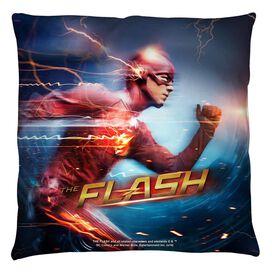 The Flash Fastest Man Throw