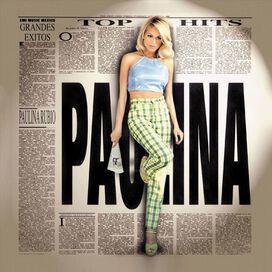 Paulina Rubio - Top Hits