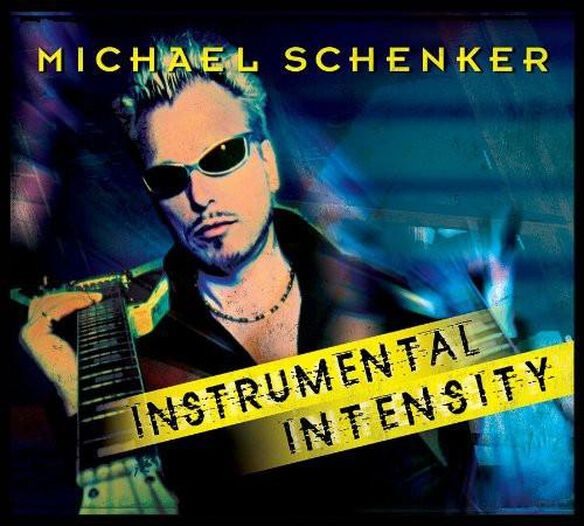 Michael Schenker - Instrumental Intensity