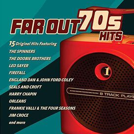 Various Artists - Far Out 70s Hits