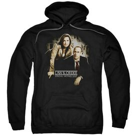 Law And Order Svu Helping Victims Adult Pull Over Hoodie