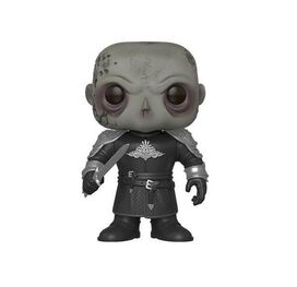 Funko Pop!: Game of Thrones - The Mountain [Unmasked] [6 inch]