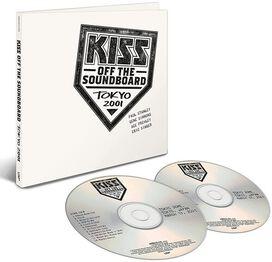 Kiss - Off The Soundboard: Tokyo 2001 (German Version)
