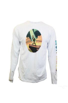 Lion King Circle of Life Long Sleeve T-Shirt