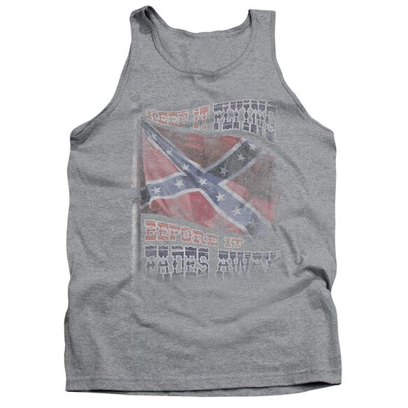 Keep Flying Adult Tank Athletic