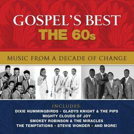 Various Artists - Gospel's Best: The 60s
