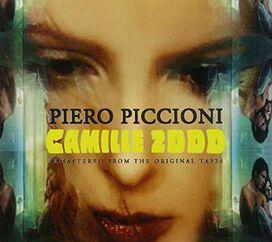 Piero Piccioni - Camille 2000 (Original Motion Picture Soundtrack)