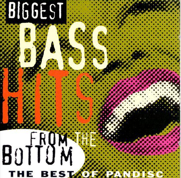 Biggest Bass Hits 1094