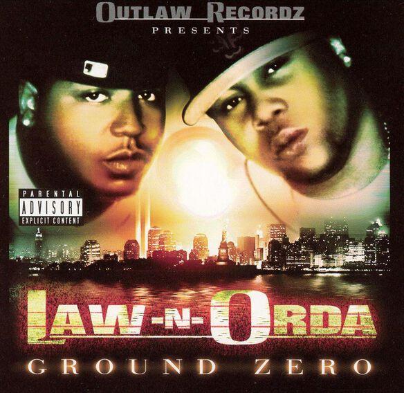 Ground Zero 0702