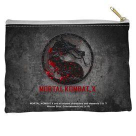 Mortal Kombat X Stone Logo Accessory
