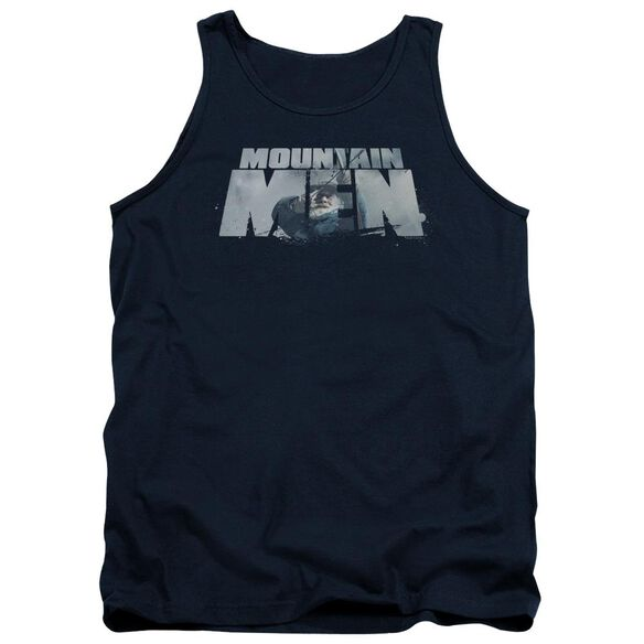 Mountain Men Live For A Living Adult Tank