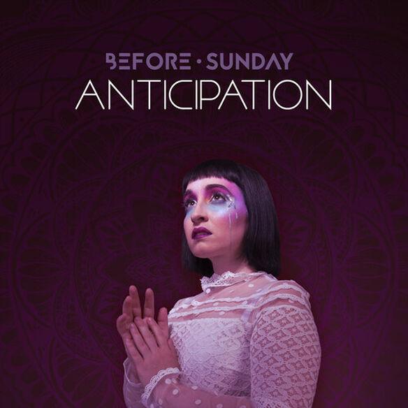 Before Sunday - Anticipation