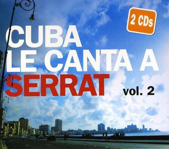Various Artists - Cuba Le Canta A Serrat, Vol. 2