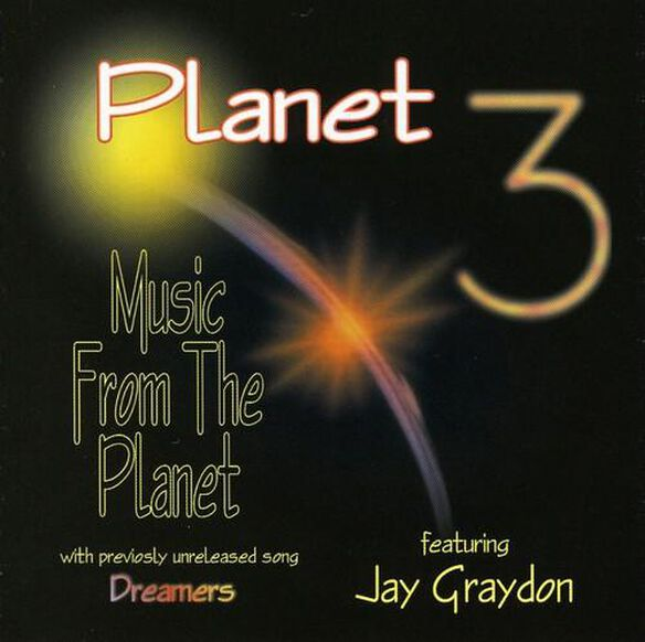Music From The Planet