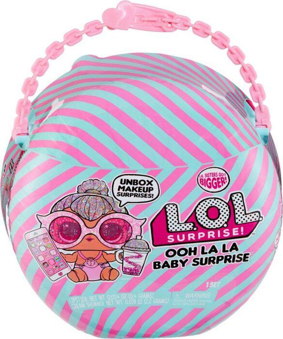L.O.L. Surprise!: Ooh La La Baby Surprise