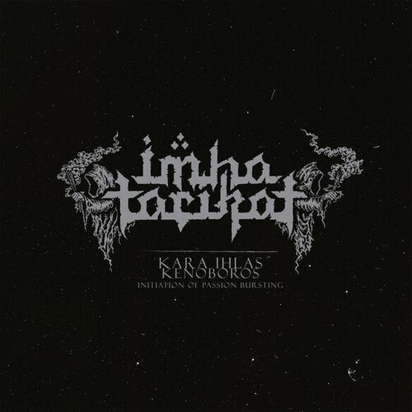 Imha Tarikat - Kara Ihlas / Kenoboros