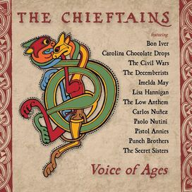 The Chieftains - Voice of Ages