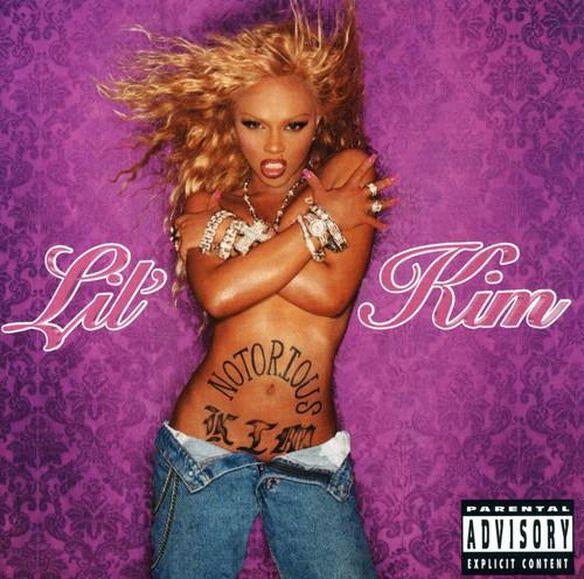 Lil Kim - Notorious K.I.M.