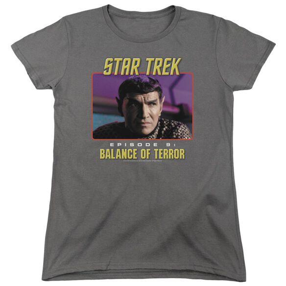 ST ORIGINAL BALANCE OF TERROR-S/S T-Shirt