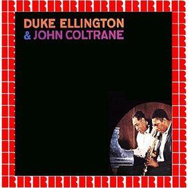 Duke Ellington John Coltrane - Duke Ellington & John Coltrane