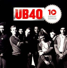 UB40 - 10 Great Songs