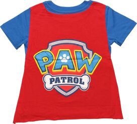 Paw Patrol Small But Tough Caped Toddler T-Shirt