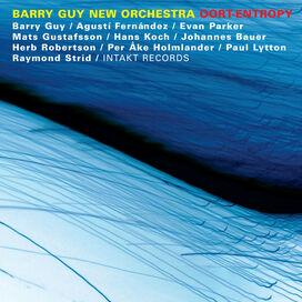 Barry Guy - Oort-Entropy