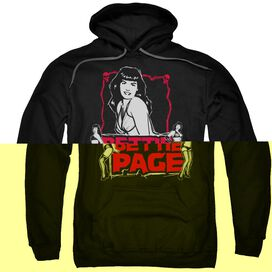 BETTIE PAGE BETTIE SCARY HOT-ADULT