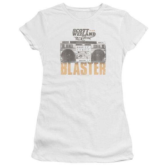 Scott Weiland Blaster Premium Bella Junior Sheer Jersey