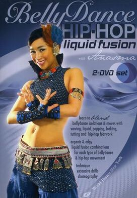 BELLYDANCE: HIP-HOP LIQUID Fusion