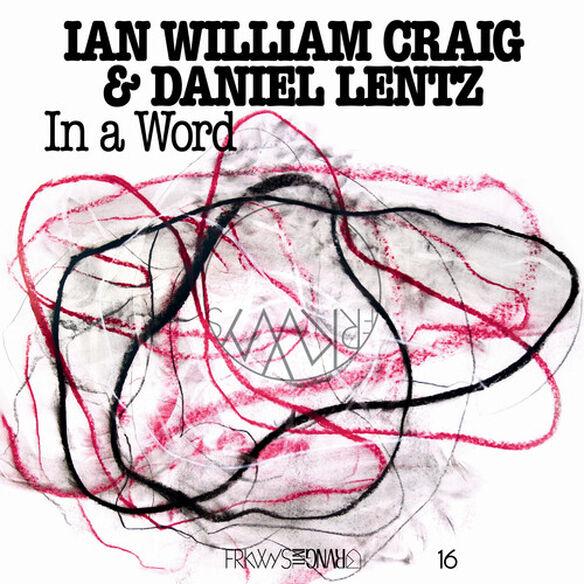 Ian Craig - In A Word'