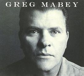 Greg Mabey - Greg Mabey