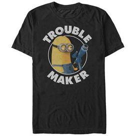 Despicable Me Trouble Maker T-Shirt
