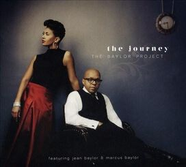 The Baylor Project - Journey