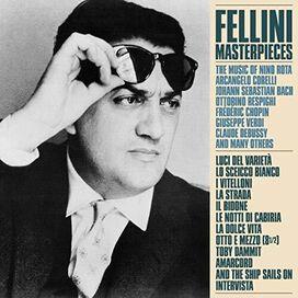 Various Artists - Fellini Masterpieces / Various