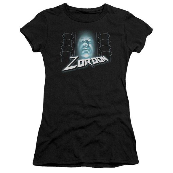 Power Rangers Zordon Premium Bella Junior Sheer Jersey