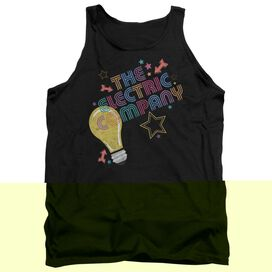 Electric Company Electric Light Adult Tank