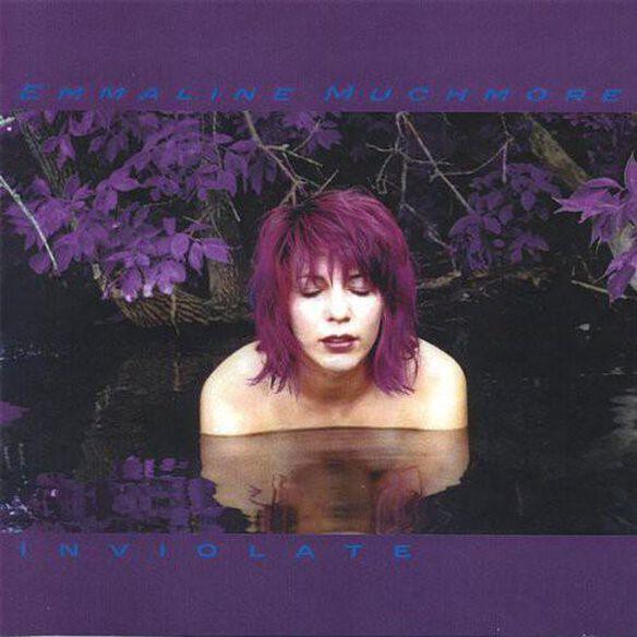 Emmaline Muchmore - Inviolate