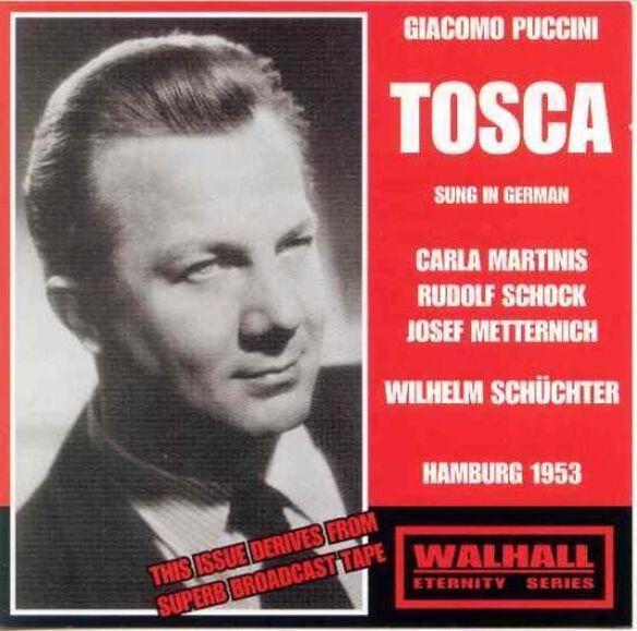 Rudolf Schock - Tosca