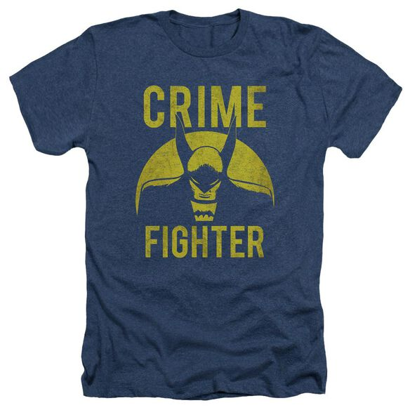 Dc Fight Crime Adult Heather
