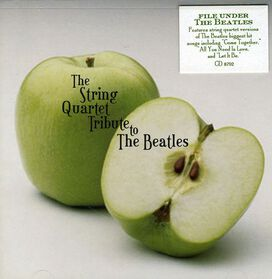 Various Artists - The String Quartet Tribute To The Beatles