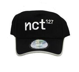 nct 127 Hat