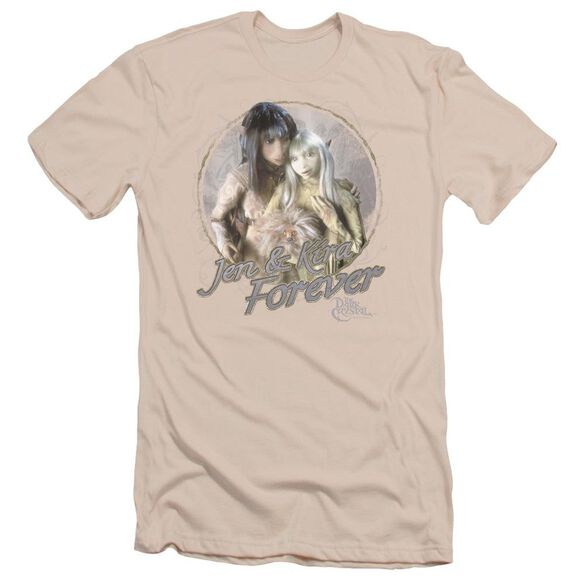 Dark Crystal Jen & Kira Short Sleeve Adult T-Shirt