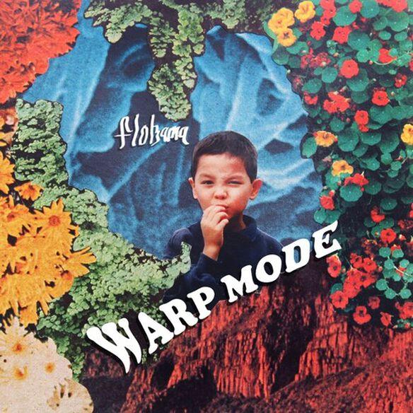 Flobama - Warp Mode