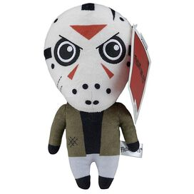 Friday the 13th Jason Phunny Plush