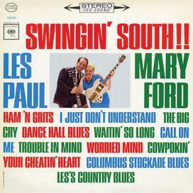Les Paul & Mary Ford - Swingin South