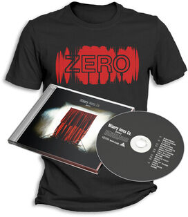 Misery Loves Co. - Zero + T-shirt (Xxl)
