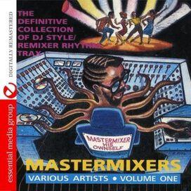Various Artists - Mastermixers 1 / Various