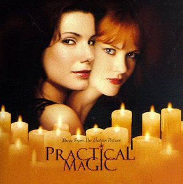 Practical Magic / O.S.T.
