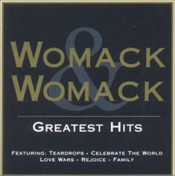 Greatest Hits (Uk)